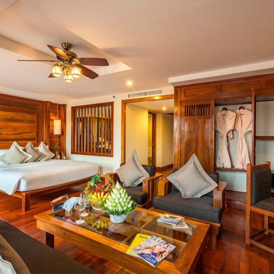 property Suite home cottage living room Resort Villa