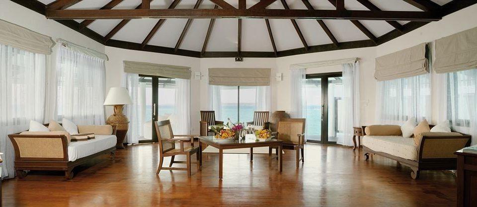 property living room home wooden Resort Villa mansion Suite cottage hard