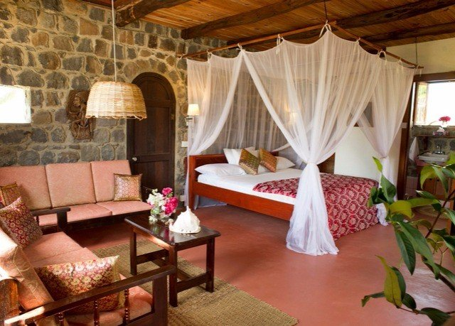 property curtain Resort cottage Villa Suite