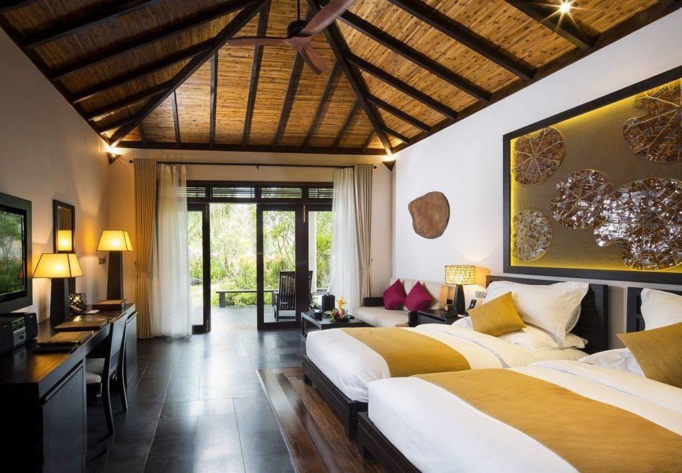 property Resort home living room Villa cottage farmhouse Suite