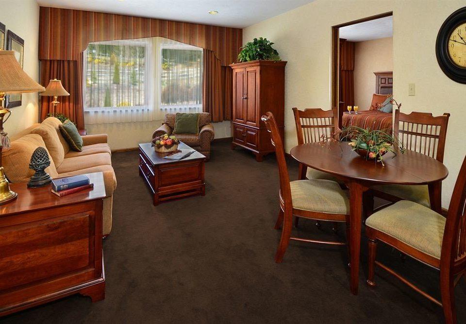 property home living room Suite cottage hardwood Villa Resort