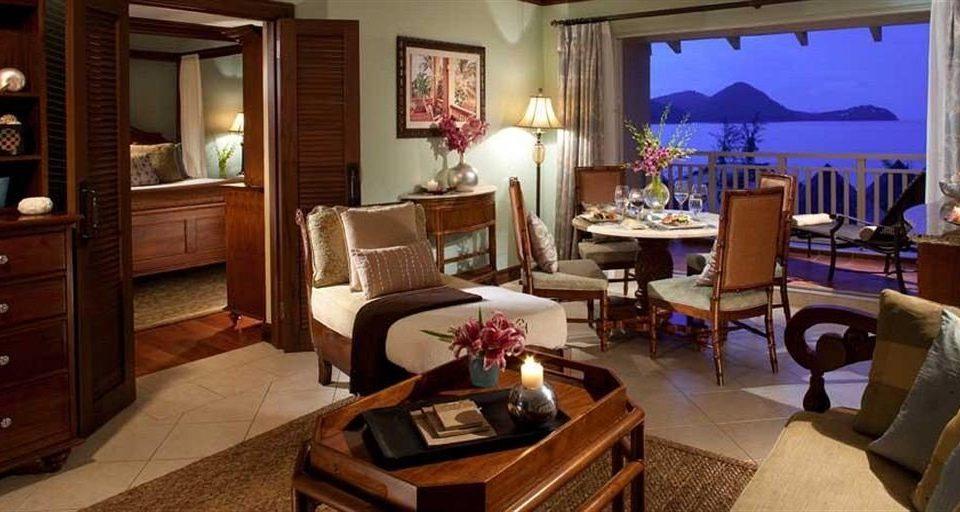 property living room Suite home cottage Resort mansion Villa