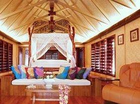 property Resort cottage Villa living room Suite