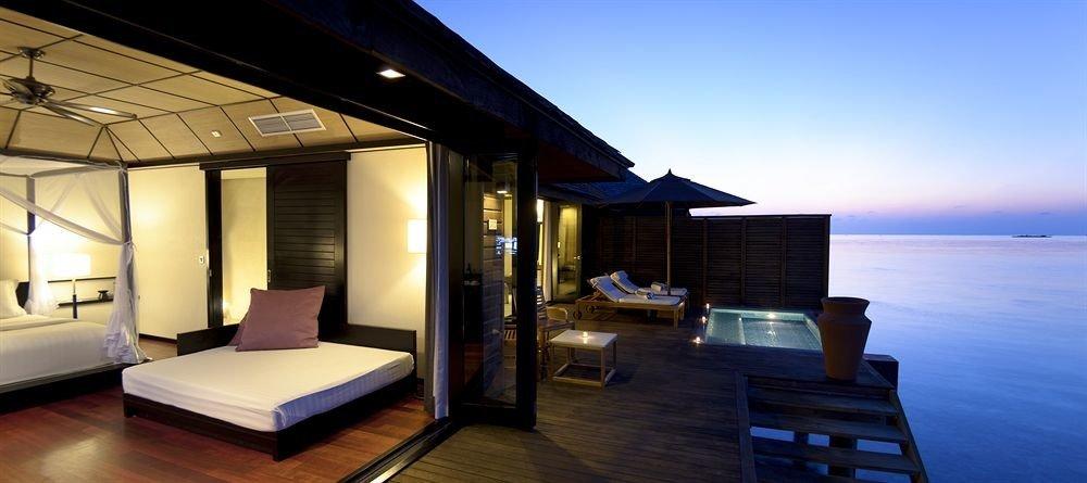 property house Resort home Villa cottage Suite
