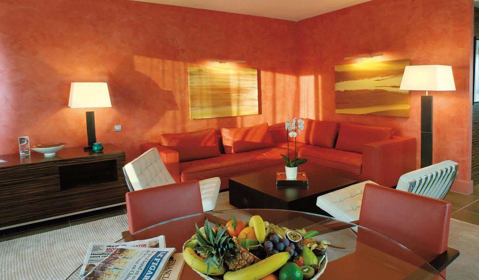 property Suite living room cottage home Villa Resort