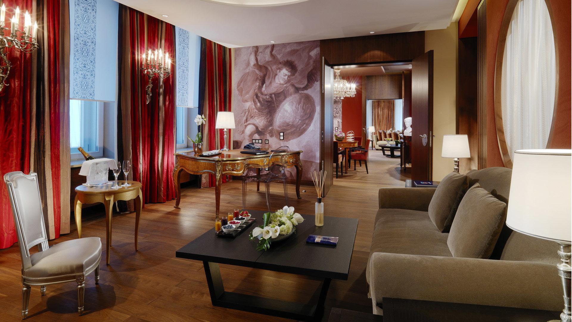 sofa property Suite Resort living room curtain restaurant nice Villa