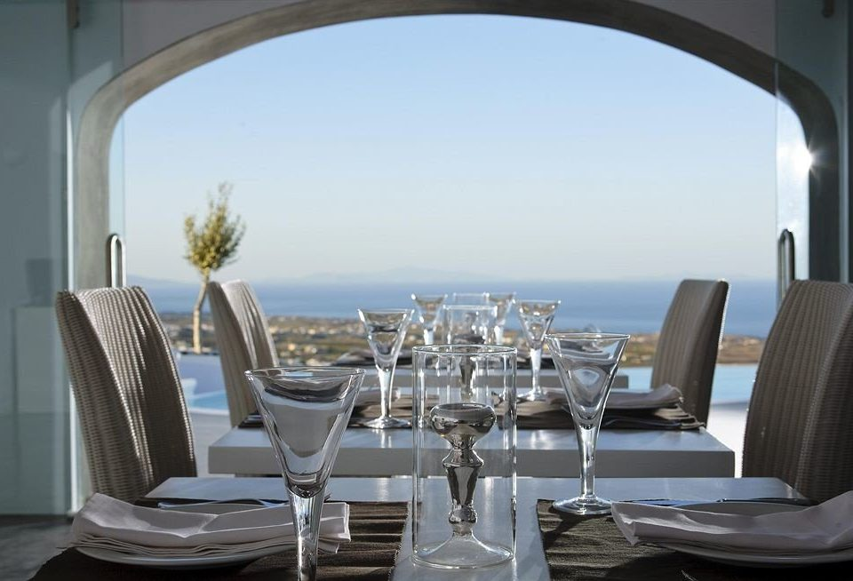 property restaurant yacht Villa living room mansion Resort Suite dining table