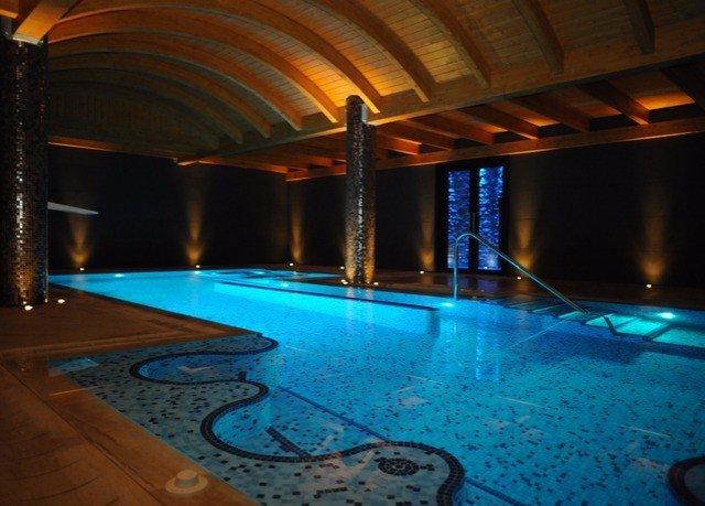 swimming pool Resort