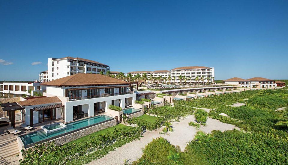 sky grass property Town residential area neighbourhood condominium Resort