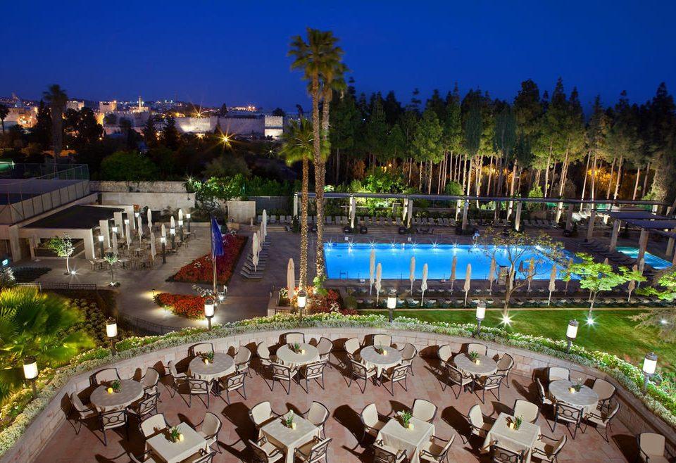 tree sky leisure Resort Town swimming pool resort town marina Village waterway