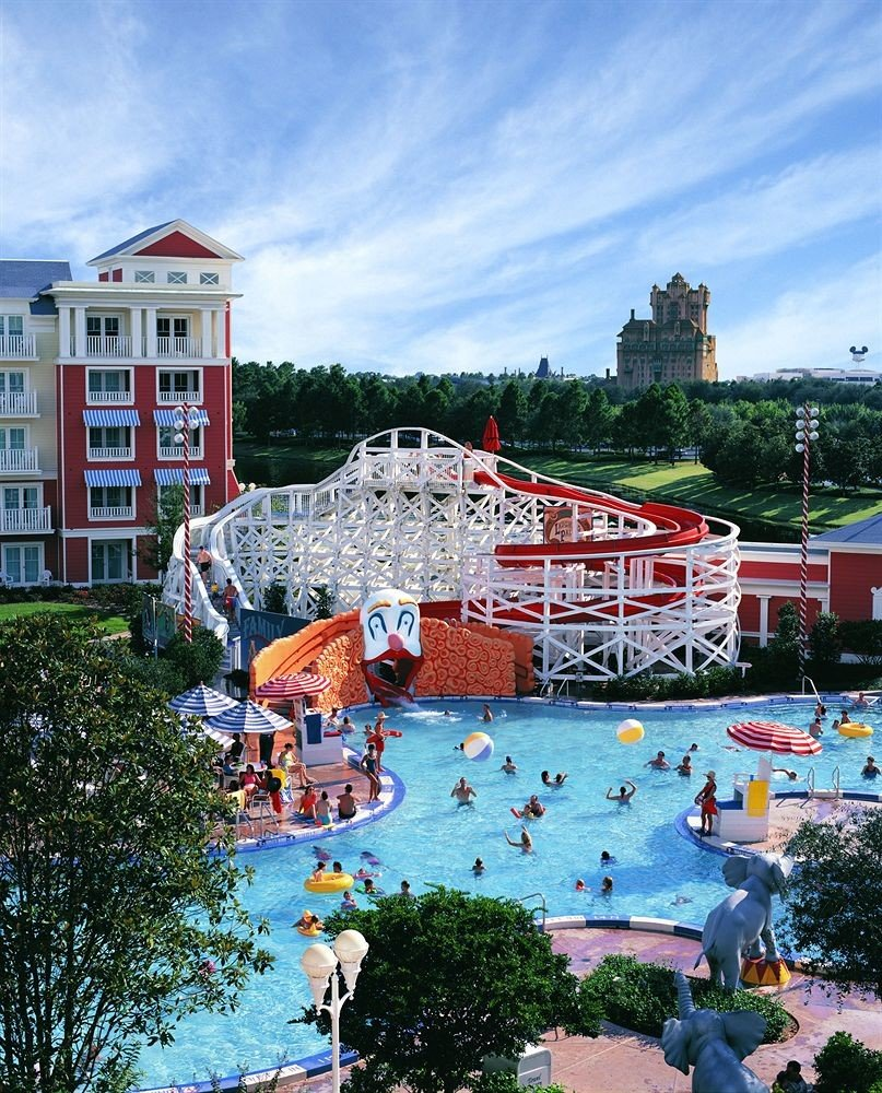 leisure amusement park Town Resort Water park park
