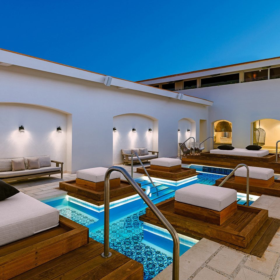 sky property swimming pool Resort Villa leisure penthouse apartment amenity