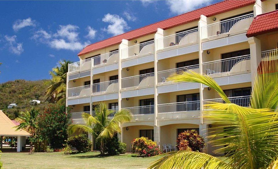 building sky property condominium Resort house home residential area Villa mansion hacienda palace apartment building