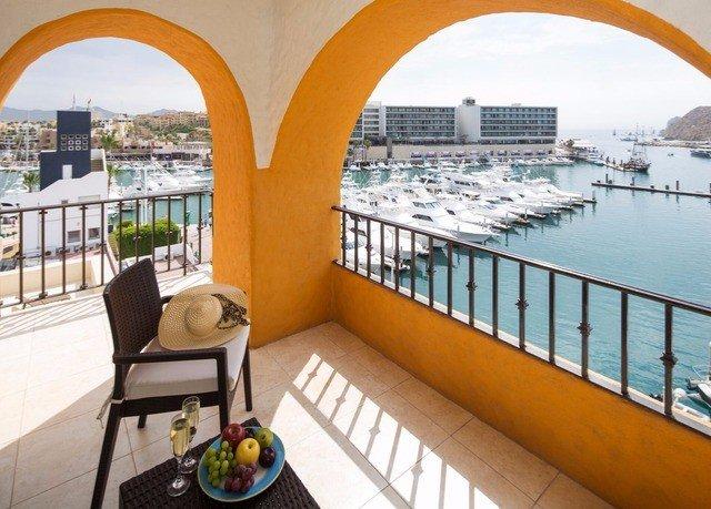 leisure property building Resort Villa condominium arch overlooking