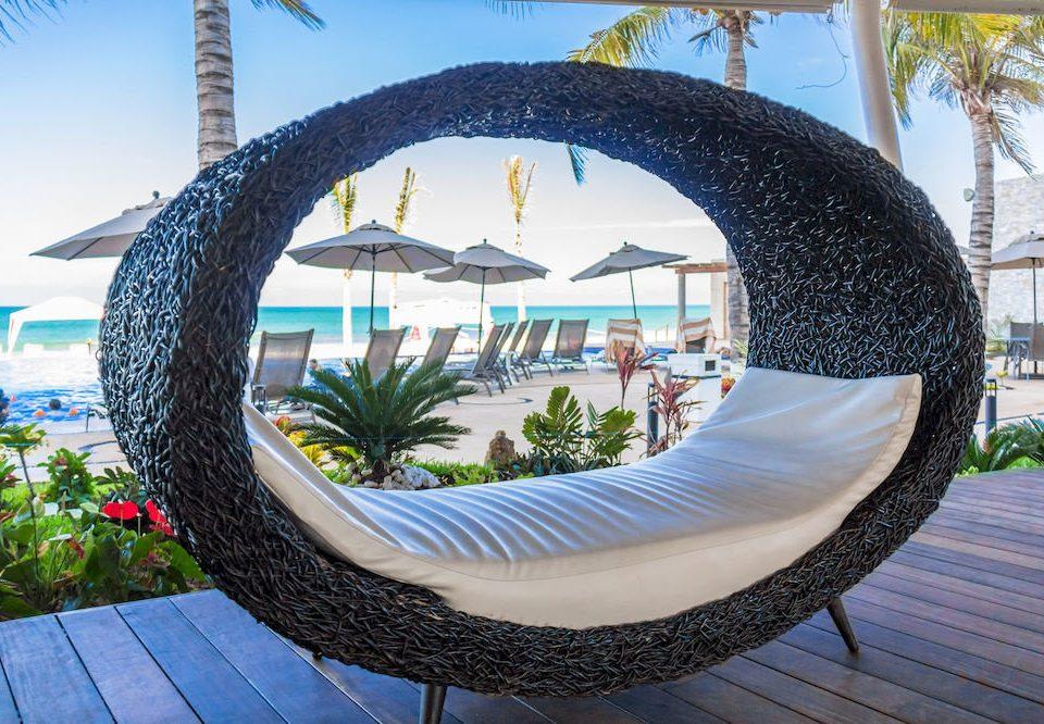 sky leisure swimming pool Villa hammock Resort arch