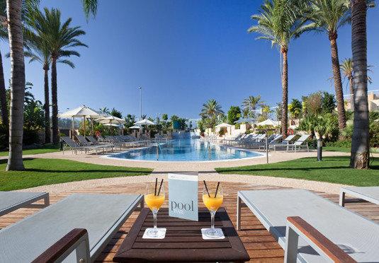 sky tree grass palm leisure Resort property swimming pool walkway condominium marina dock boardwalk plaza arecales Villa