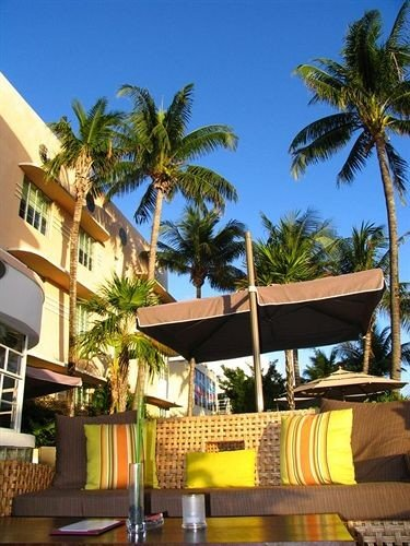tree palm Resort property condominium caribbean arecales Villa eco hotel hacienda lined shade