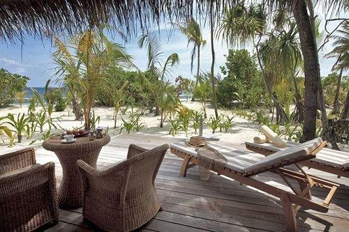 tree property Resort Villa arecales eco hotel cottage palm