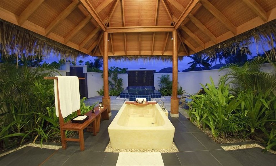 property swimming pool building house home Resort Villa cottage backyard mansion eco hotel