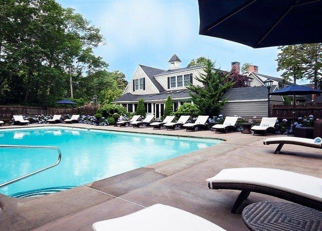 sky tree ground swimming pool property leisure chair condominium Resort Villa home backyard mansion