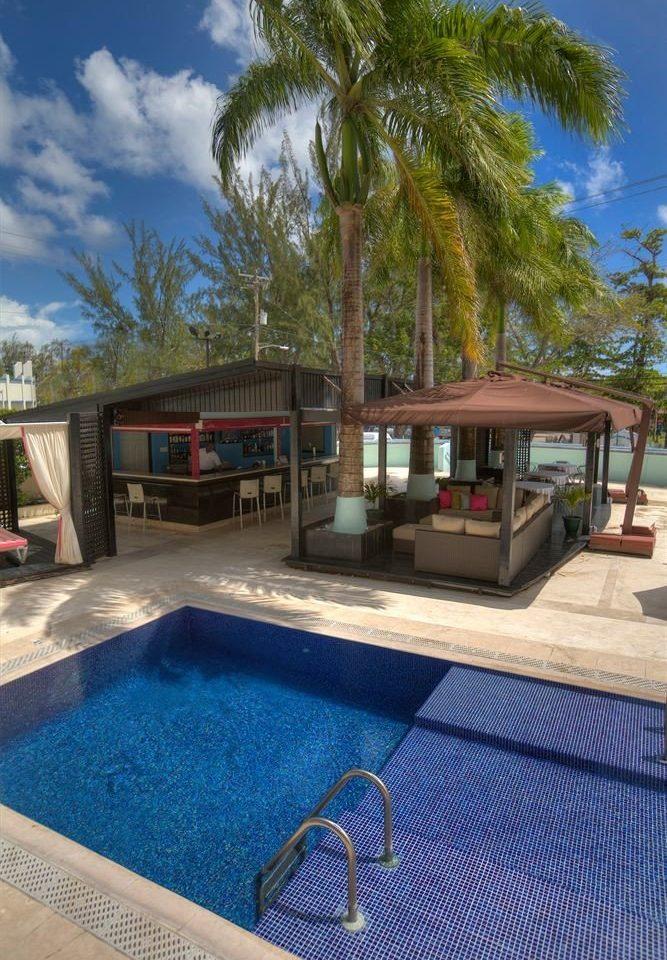 tree sky swimming pool property leisure Resort Villa backyard condominium