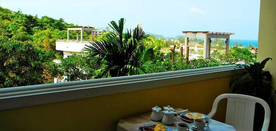 tree property condominium Resort Villa home house cottage swimming pool backyard hacienda