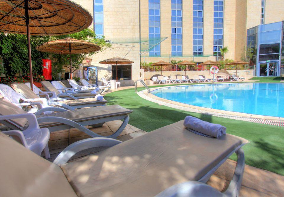 leisure swimming pool property Resort backyard condominium home Villa