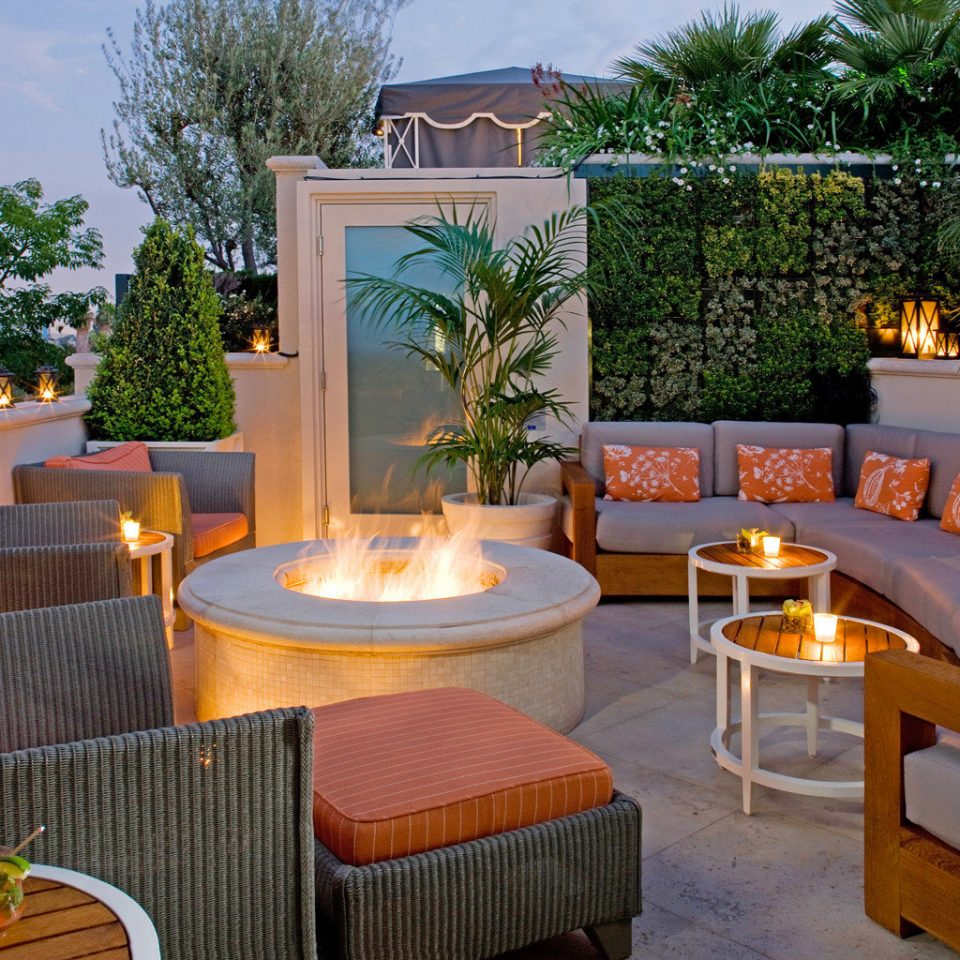 tree property restaurant Resort Villa home backyard hacienda cottage