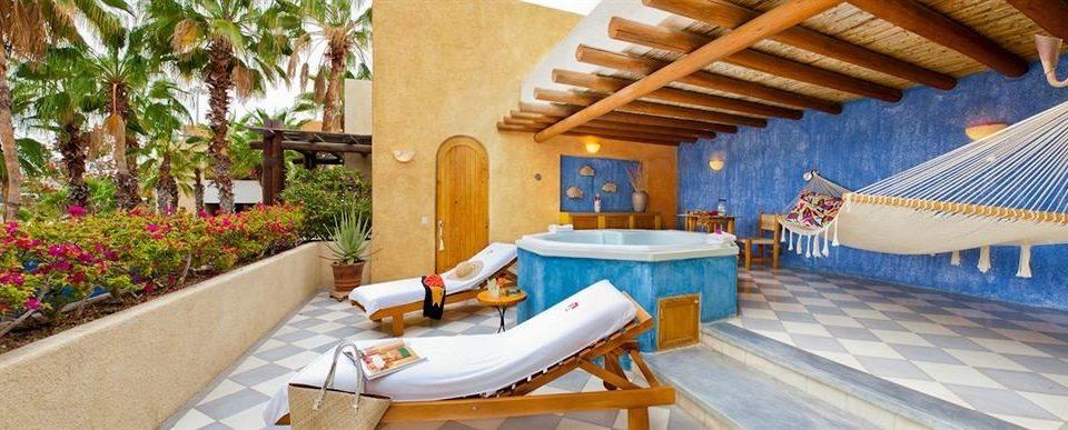 property Resort leisure Villa cottage swimming pool hacienda eco hotel backyard mansion