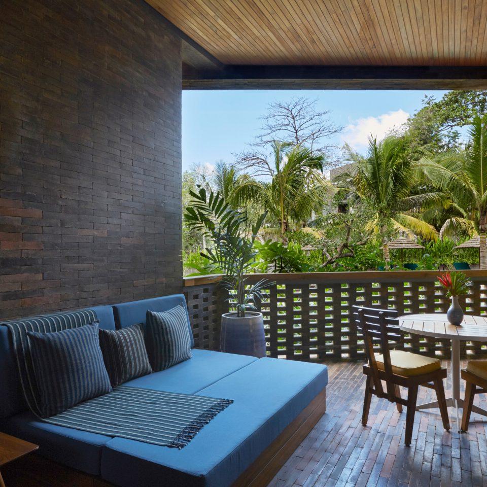 property wooden Villa house Resort cottage home hacienda backyard eco hotel
