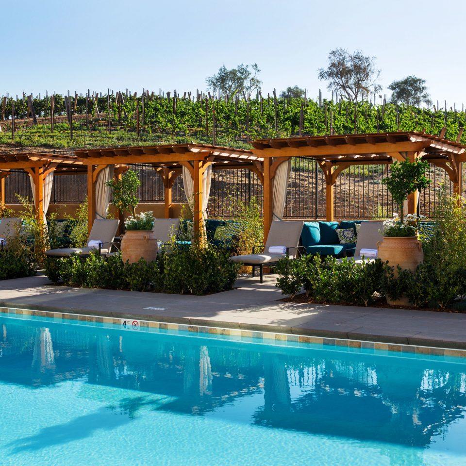 Allegretto Vineyard Resort (Paso Robles, CA)