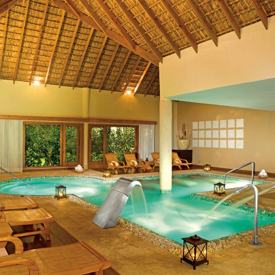 property leisure billiard room swimming pool Resort recreation room Villa function hall