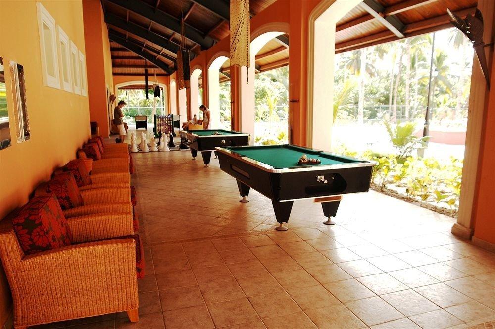recreation room billiard room property Resort Villa games