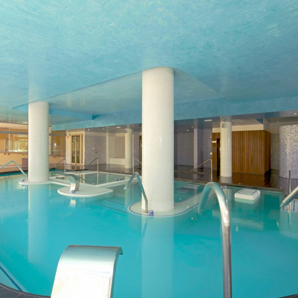 swimming pool property chair leisure green leisure centre Resort Villa jacuzzi blue condominium