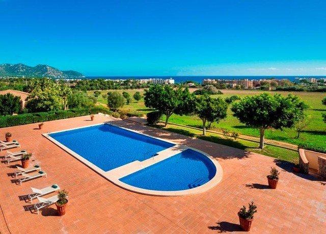 swimming pool property leisure Resort Villa mansion home condominium reef blue