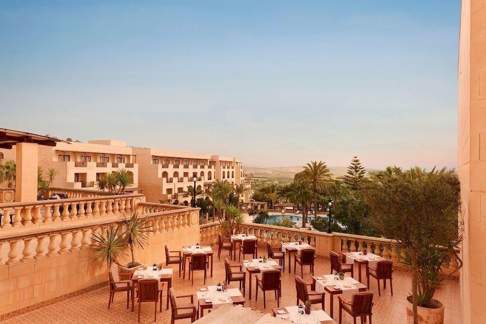 sky property building chair Resort hacienda Villa palace plaza condominium colonnade