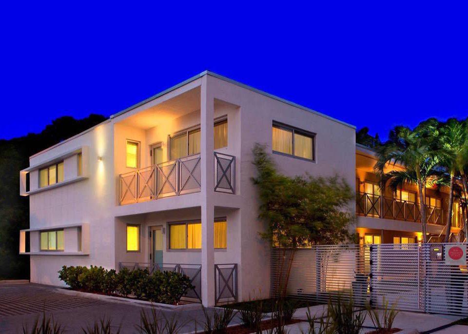 building house property home condominium Resort Villa residential area mansion