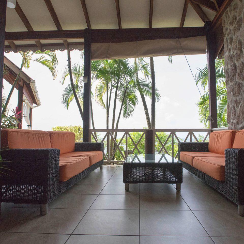 property building house Resort Villa condominium home hacienda living room cottage