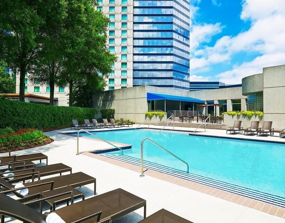 building swimming pool condominium leisure property leisure centre Resort plaza park Villa