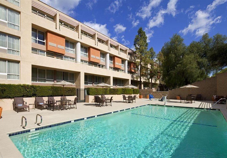 building swimming pool property condominium leisure Resort leisure centre Villa swimming