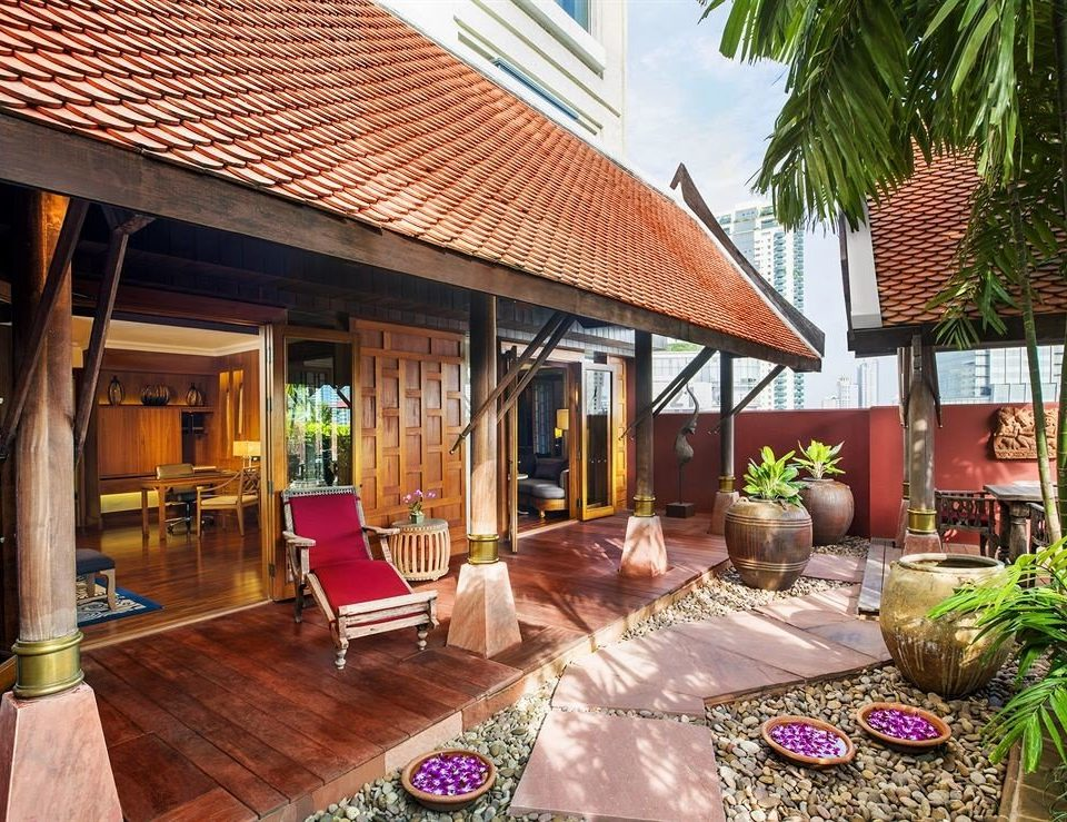 building property Resort home Villa cottage hacienda outdoor structure