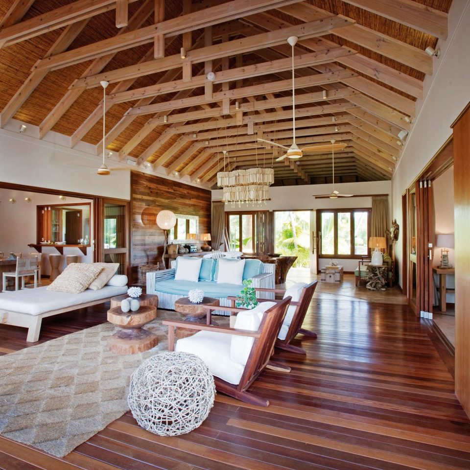 property building Resort Villa living room home cottage farmhouse mansion wood flooring hard