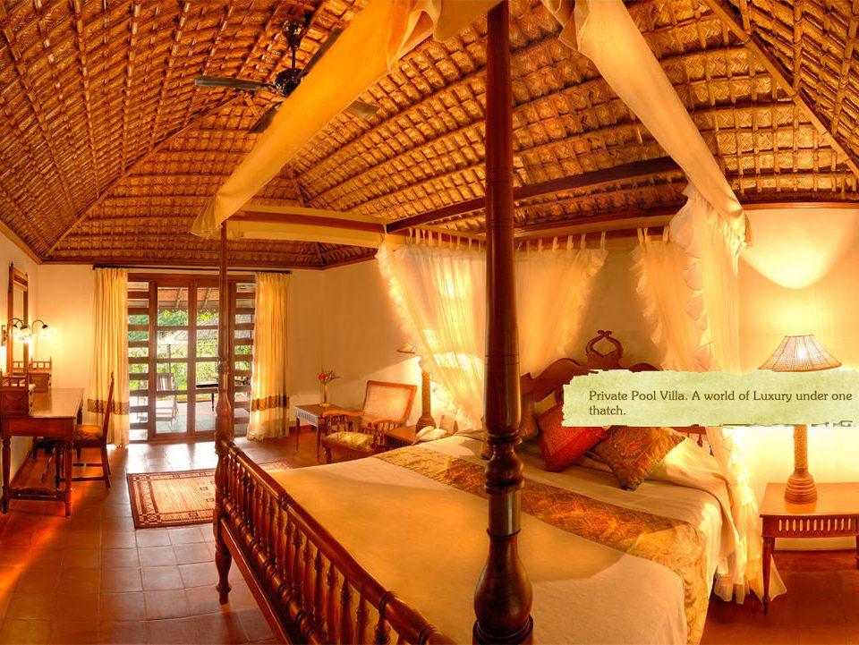 building Resort Villa cottage eco hotel