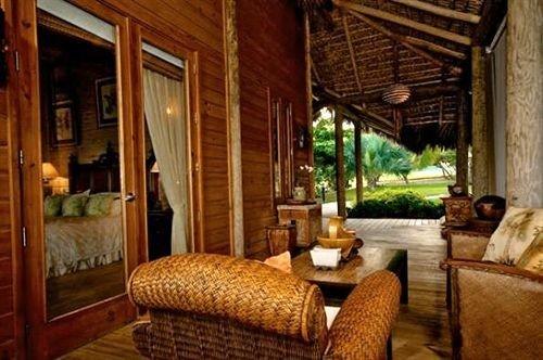 property building cottage log cabin Resort home farmhouse porch living room Villa mansion eco hotel