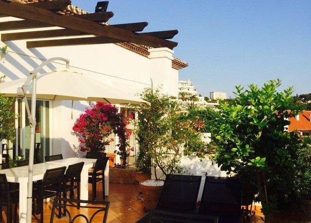 sky property building plant Resort Villa restaurant flower hacienda cottage outdoor structure