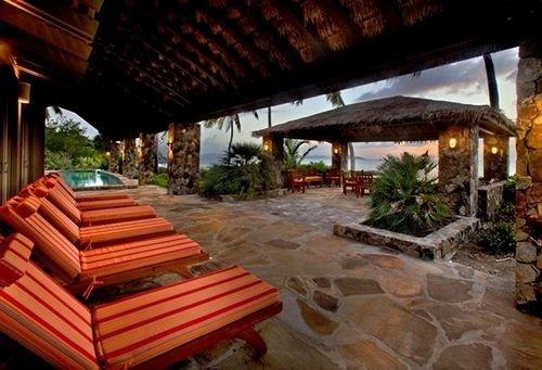 property Resort building park wooden Villa hacienda eco hotel outdoor structure stone
