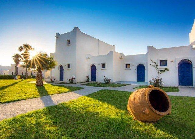 grass sky property building house hacienda Villa home Resort