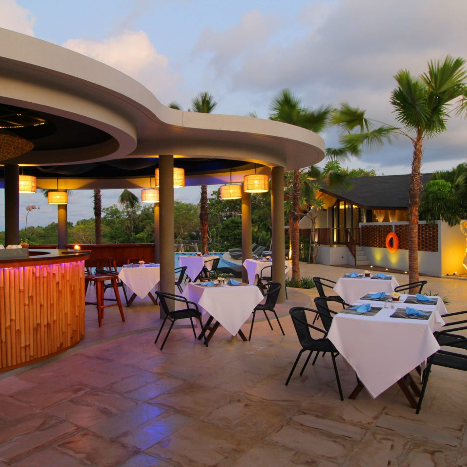 sky leisure property Resort building restaurant hacienda Villa