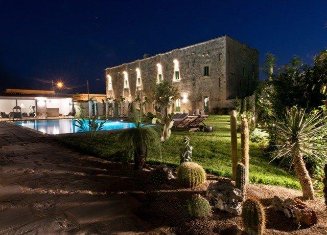 property building Resort Villa hacienda