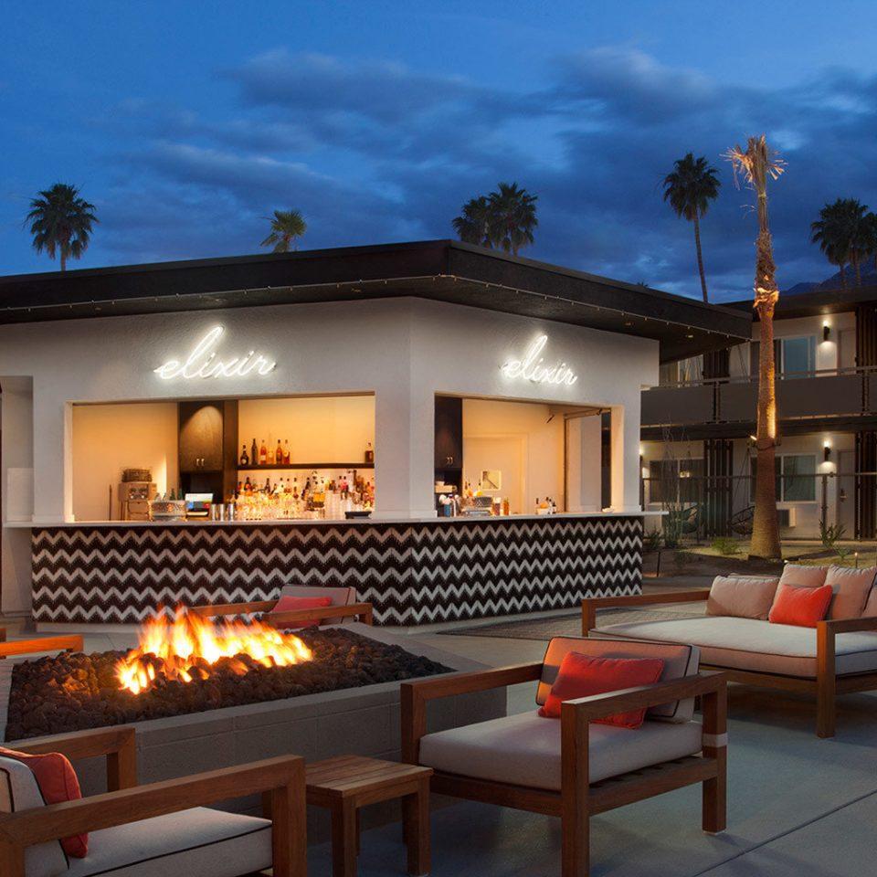 Palm Springs Hotels >> V Palm Springs Hotel Palm Springs Ca Jetsetter